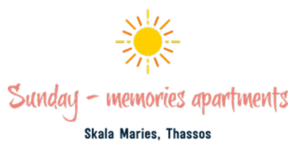 Sunday | Memories Apartments, Thassos